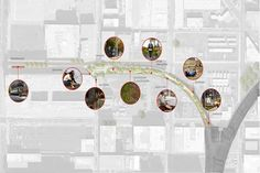 Philadelphia Unveils Their Own Elevated Rail Park for the Aban...