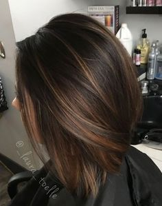 Stunning fall hair color ideas 2017 trends 45