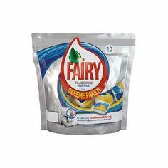 Fairy Platinum Bulaşık Makinesi Kapsülü, 10 Yıkama :: alsanal  Şoook Fiyat!! Sadece 1 TL  Acele Et Bu Kampanyayı Kaçırma  Stoklar ve Süre Sınırlıdır