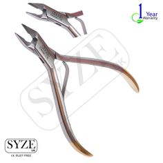 Side Wire Cutter TC, Pointed With 1 Spring http://bit.ly/1vGzMPj