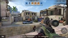 Standoff 2 is a Android Free 2 play First Person Action Shooter Multiplayer Game FPS