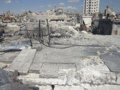 Kellot soivat – Syyriassa on kansanmurha | Kirkonkellari | Puhetta uskosta, kulttuurista ja yhteiskunnasta.
