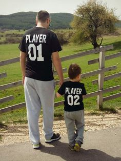 Father and son shirts; Matching outfit for dad and baby by @sugararmyshop Custom shirts for family ★