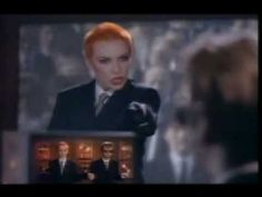 Eurythmics Sweet Dreams probably my alltime favorite