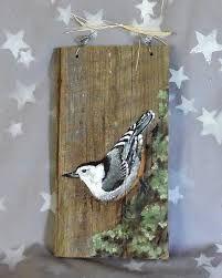 Afbeeldingsresultaat voor landelijke schilderijen op hout