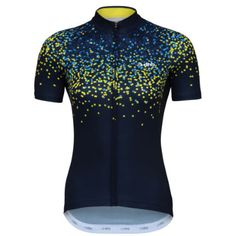 wiggle.com | dhb Blok Women's Short Sleeve Jersey - Nova | Short Sleeve Jerseys