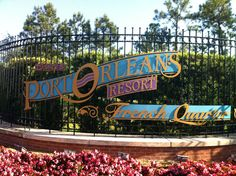 Top 5 Reasons to Love Port Orleans French Quarter