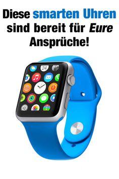 Mit diesen Smartwatches organisierst Du Dein Leben | eBay