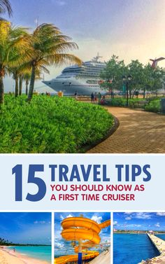 b53393480b1 Here are 15 super helpful travel tips that are perfect for a First Time  Cruiser.