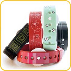 "Psi Bands (pronounced ""Sigh Bands"") are acupressure wrist bands for the relief of nausea due to morning sickness (pregnancy), motion sickness/ travel, chemotherapy, and anesthesia. These are much cuter than your grey wristbands for cruises :) Morning Sickness Start, Severe Morning Sickness, Nausea Relief, Motion Sickness, Drug Free, Acupressure, Acupuncture, Travel With Kids, Travel Accessories"
