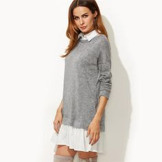 Sweatshirt Dress!! #queen #basic #basicbitch #pink  #instagood #memes #badgirls #brunch #brunchbitch #mimosa #giveaway #funnymeme #quote #travel #jewelry #fashion #handbags #shopping #bikini #bikinipic #champagne #wine #champagnecampaign #beauty #tagsforlikes #follow #like4like #instadaily #photography #photo
