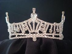 The first & still classic: The Miss America Crown