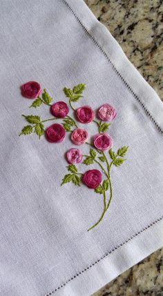 learn brazilian embroidery stitches #Brazilianembroidery