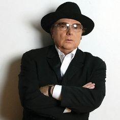 Van Morrison | Top 10 Irish Musicians of All Time   (Soulful - #ICON2Me)