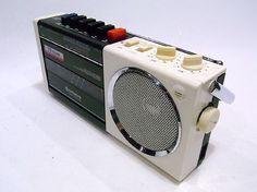 モノラル/ラテカセ整備品 - デザインアンダーグラウンド ラジカセ・カセットテープ・オーディオの販売