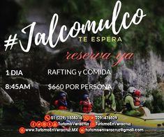 #Jalcomulco te espera este #findesemana http://www.veracruztour.com/pescados.htm #riopescados #rioantigua #rafting #aventura #diversión