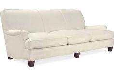 Lee Industries 3057-03 Sofa