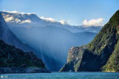 Фото: Уединение с природой: волшебные пейзажи, которые захватывают своей красотой (Фото)