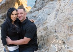Costa-Mesa-Studio-Groom-Bride-Engagement-Session-Beach-Portraits-01