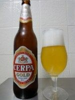 Cerpa Gold