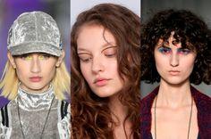 Tendências da SPFW: o que foi destaque em maquiagem e cabelo na semana de moda | Donna
