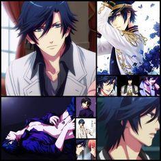 Tokiya Ichinose, Uta no Prince-sama Maji Love 2000%