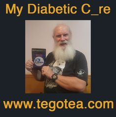 Tego Tea - The Natural Alternative for Diabetes Low Blood Sugar Levels, Lower Blood Sugar, Diabetic Drinks, Reduce Blood Sugar, Fast Food Chains, Prevent Diabetes, Tea Blends, Natural Energy, Going Natural