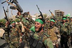 مليشيات شيعية تغتال ثلاثة شبان من أهل السنة وبحضور نواب من البرلمان