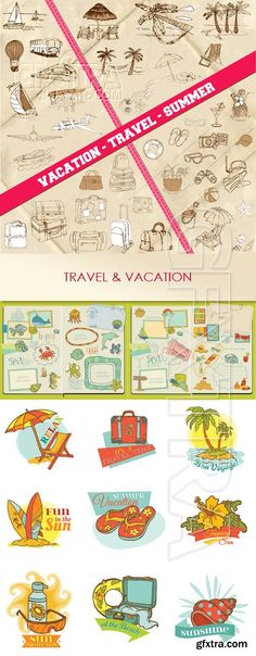 Travel and vacation