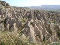 Tips voor een bezoek aan Nationaal Park Göreme en de rotsen van Cappadocië