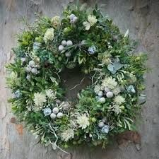 fresh door wreaths uk - Google Search