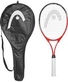 Head Andy Murray TI Radical 27 Inch Tennis Racket.