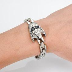 Star Wars Mask Bracelet