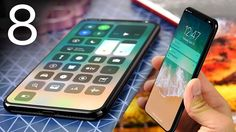 Last month we saw what may be the closest thing so far to the iPhone 8 design expected to be introduced later this year, and today what appears to be the same dummy unit has surfaced again in a hands-on video. The dummy unit shows off the edge-to-edge 5.8-inch display and taller body rumored for...  http://mytechuse.com/iphone-8-first-hands-on-video/