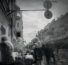 ALEXEY TITARENKO | Time Standing still