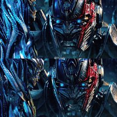 "Polubienia: 1,172, komentarze: 7 – Transformers The Last Knight (@tf.daily) na Instagramie: ""#Quintessa and #OptimusPrime #Transformers"""