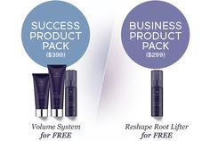 We're giving potential Market Partners more reasons to join our team! When new Market Partners join and purchase a Product Pack before Midnight EDT Sunday, April 26, they will receive either an additional System, or an additional product! New Market Partners who join and purchase the Success Product Pack ($399) receive an additional Volume System for FREE. That's a $99 value! Join Today! http://www.vip.mymonat.com