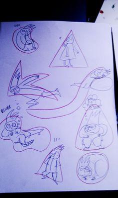 Letters From Schwarzville: Character Design Workshop