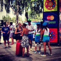 Ilyen volt a PannaLiz Balaton Sound-ja 2013-ban - www.pannaliz.hu