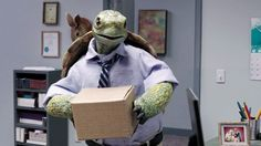 The Spot: FedEx's Package Deal | Adweek