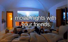 the best nights :)