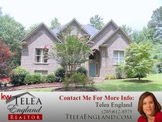 Photo of home for sale at 3475 ACTON RD, Moody AL