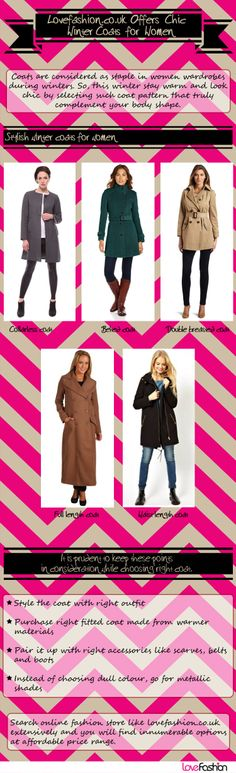A warm winter coat is must have for winters. Revamp your winter wardrobe by purchasing stylish collarless or double breasted coat from reputed online store.