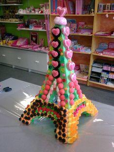 Image - TOUR EIFFEL - Les jolis bonbons! - Skyrock.com