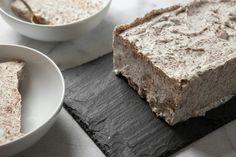 NYT Cooking: Marcella Hazan's Semifreddo di Cioccolato