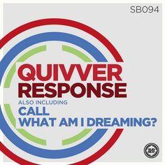 Quivver - Response / Sudbeat Music / SB094 - http://www.electrobuzz.fm/2016/06/21/quivver-response-sudbeat-music-sb094/