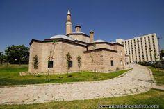 Ankara karacabey camii
