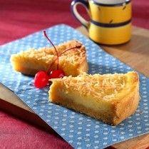 CAKE UBI KEJU http://www.sajiansedap.com/mobile/detail/18562/cake-ubi-keju