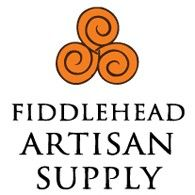 I have ordered #Citronille patterns from this company in Belfast, Maine, USA, a little cheaper than ordering from France #Fiddlehead Artisan Supply