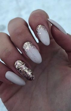 44 Stylish Manicure Ideas for 2019 Manicure: How to Do It Yourself at Home! - 44 Stylish Manicure Ideas for 2019 Manicure: How to Do It Yourself at Home! Part manicure ideas; manicure ideas for short nails; Manicure At Home, Manicure Ideas, Gel Manicure, Nails At Home, Nail Ideas, Hair And Nails, My Nails, Nagel Stamping, Cream Nails